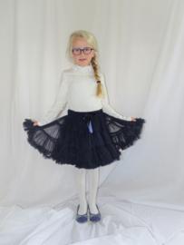Zero Fantastische petticoat (navy)