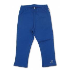 Doerak capri legging (kobalt)