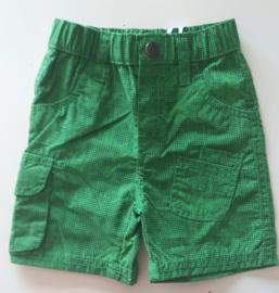 Groene bermuda