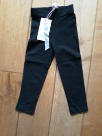 Zero jeans Legging (zwart)