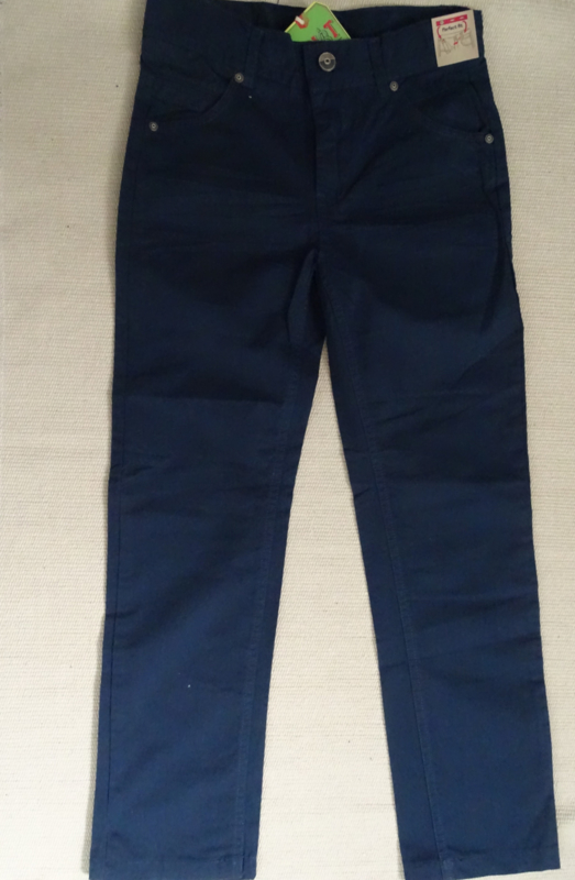 Knot so bad broek (navy)