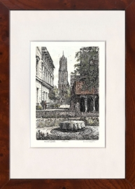 Utrecht Mariaplaats