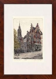 Delft Cameretten