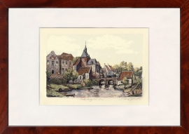 Culemborg 1650