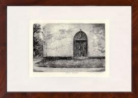 Hoogland Kapel van Coelhorst