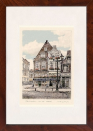 Delft Bakker van de Hoek