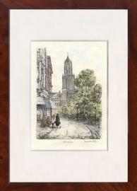 Utrecht Vinkenburg