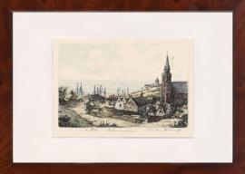 Scheveningen oude dorp