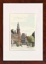 Den Haag Stadhuis