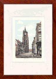Gorinchem St Janskerk