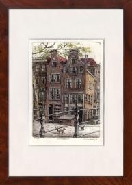 Amsterdam Reguliersgracht