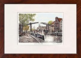 Dordrecht Wolwevershaven