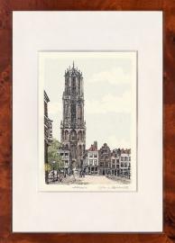 Utrecht Zadelstraat