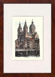 Amsterdam St.Nicolaaskerk