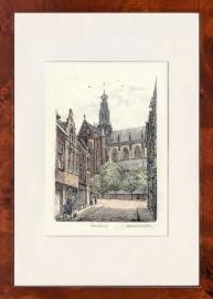 Haarlem Jansstraat