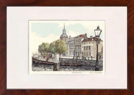 Dordrecht Groot Hoofd