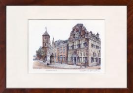 Naaldwijk plein