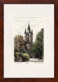 Delft Prinsenhof