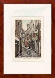 Maastricht Stokstraat