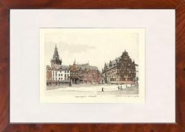 Nijmegen Marktplein