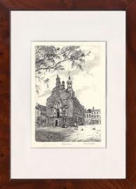 Schiedam Stadhuis