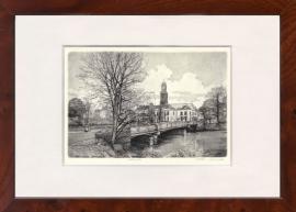 Zwolle Brug Luttekenstraat