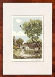 Twentse boerderij