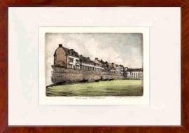 Maastricht OLV wal