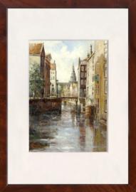 Kolk Amsterdam