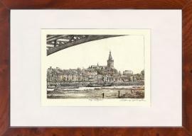 Nijmegen Waalgezicht