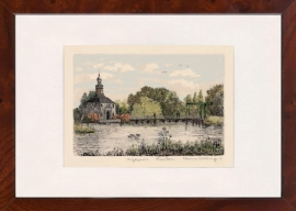 Leiden Zeilpoort