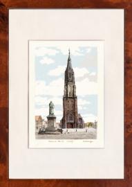 Delft Nieuwe Kerk