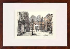 Leiden Burcht