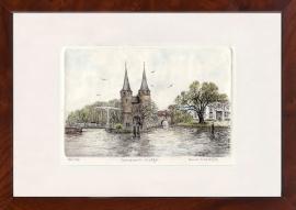 Delft Oostpoort