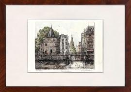 Amsterdam Schreierstoren