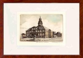 Maastricht Stadhuis