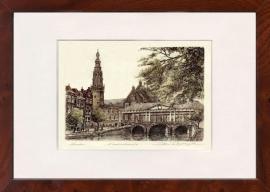 Leiden Korenbeurs ets