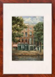 Amsterdam Anne Frank huis