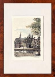 Haarlem Tyelers museum