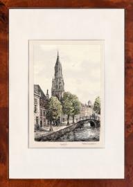 Delft Oosteinde