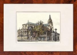 Breda  O.l.v. kerk