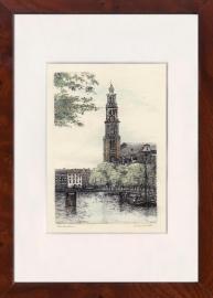 Amsterdam Westertoren
