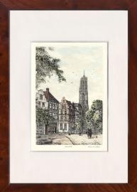 Utrecht Ganzenmarkt