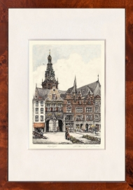 Nijmegen St Stevens toren