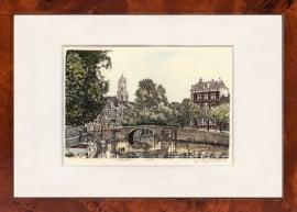 Utrecht Weerdkolk