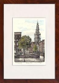 Amsterdam Zuiderkerk