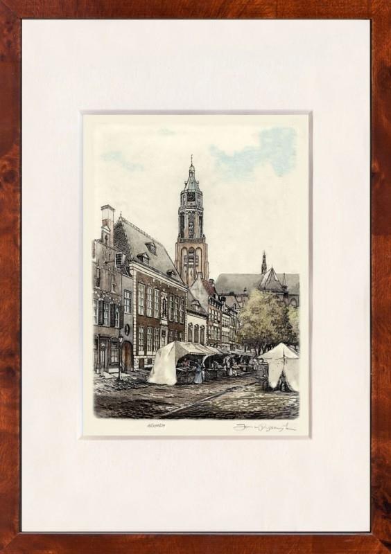 Arnhem Oude Markt