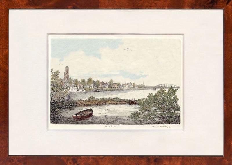 Arnhem Rijngezicht