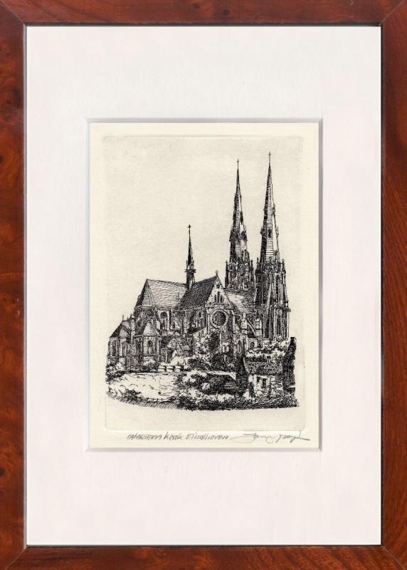 Eindhoven Catharina Kerk