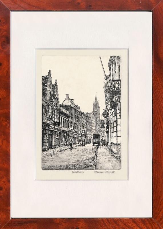 Eindhoven Rechtestraat